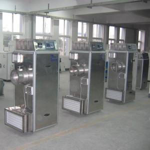serie ZCJ Compact dessecante Dehumidifier