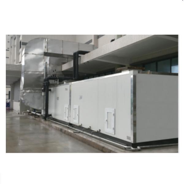 ZJRH SERIES Sistema de Recuperación de NMP Featured Image