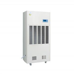डीजे श्रृंखला Refrigerative dehumidifier
